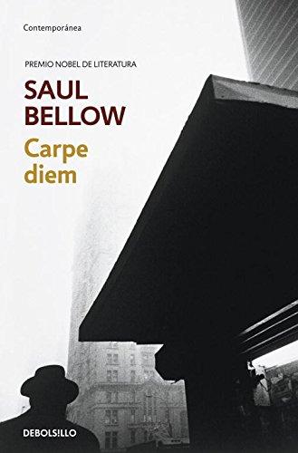 Carpe Diem/ Seize The Day Cover Image
