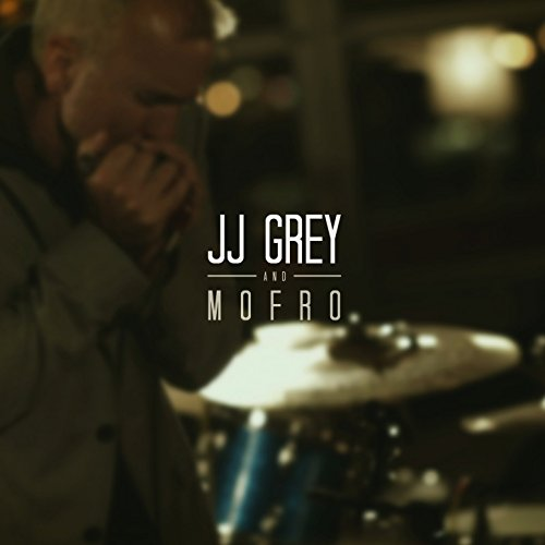 OurVinyl Sessions | JJ Grey an...