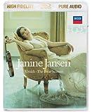 Vivaldi/Jansen - Le Quattro Stagioni(BRD audio) [Blu-ray]