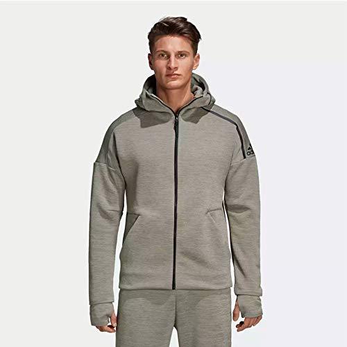 adidas Z.N.E. Fast Release Hoodie - AW18 - S 306610313b21e