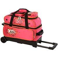 C300 2-Ball Roller pink