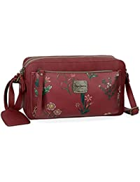 Pepe Jeans Bambi Sac bandoulière, 25 cm, 2.44 liters, ... 69ee19ca1bcd
