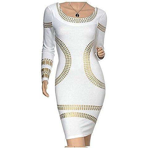 Imixcity - Vestido - para mujer