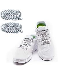 bc2b5ddbe98 Amazon.es  cordones zapatillas - Envío internacional elegible ...