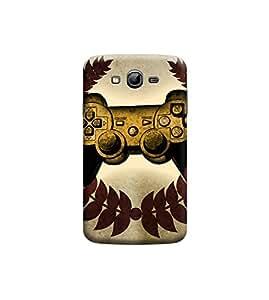 Ebby Premium Designer Back Cover for Samsung Grand Max / Grand 3 (Designer Case)