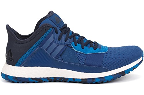 Adidas pur Boost-G Trainer Training Laufschuhe EQT BLUE/SHOCK BLUE/COLLEGIATE NAVY
