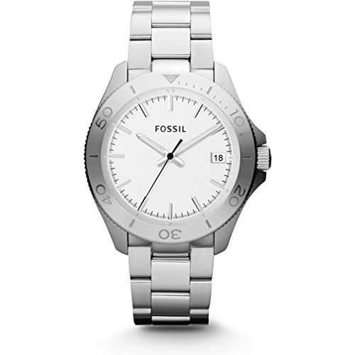 Men Only Time Fossil Watch Offer Casual Cod. AM4440