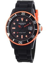 Madison - Herren -Armbanduhr U4485-45