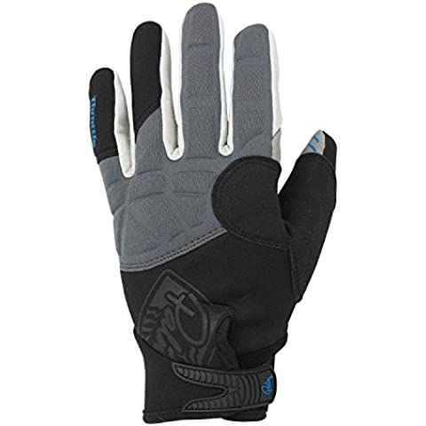 Palm 2013 Throttle Multisport NA830 - Guantes protectores none Talla:mediano