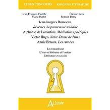 Clefs Concours Khâgnes littérature