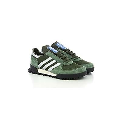 adidas Marathon TR, Chaussures de Fitness Homme, Bleu (Azretr/Azul/Negbas 000), 42 EU
