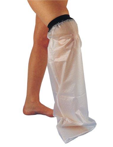 Limbo Wasserdichter Gips-Schutz, Unterschenkel, Erwachsene
