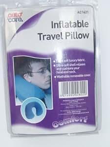 Auto Care - Small Inflatable Seat Cushion
