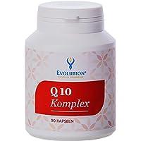 Evolution Q10 Komplex Kapseln 90St. preisvergleich bei billige-tabletten.eu
