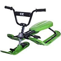 Stiga Snowpower Snowracer SX Color PRO Green Vert
