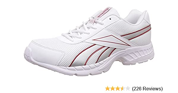 huge selection of 1f0fb ed995 Reebok Men s Acciomax LP Running Shoes  Buy Online at Low Prices in India -  Amazon.in