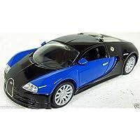 Bugatti Veyron Schuco Dickie 452609800 1:87