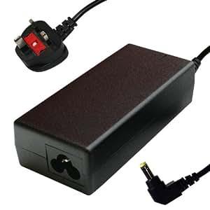 Darktop® 19V 4.74A Toshiba AC Adapter Charger for Toshiba Satellite Equium A300D Satellite A300 A500 A660 L300D L350D L450 L450D L500 L500D L505 L550 L555 P200D P300 Satellite Pro A300 A300D L300D L500 L550 P300 P300D PA3716E-1AC3 90W