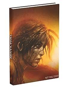 Guide de jeu - Shadow of The Tomb Raider - Version Française