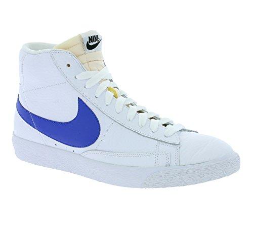 Nike 845054-100, Chaussures de Sport Homme Blanc