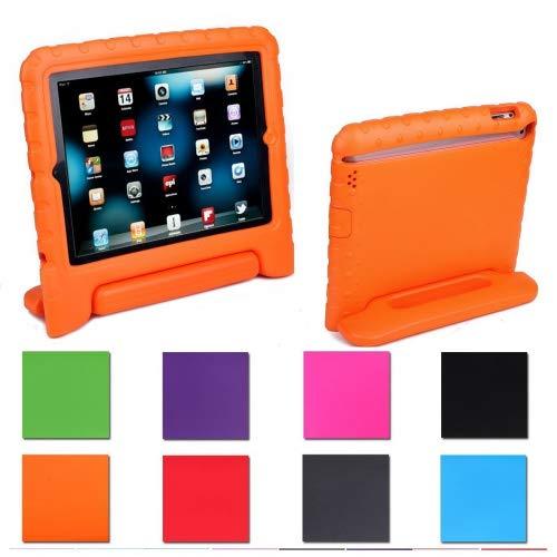 Aken Tablet-Schutzhülle, Apple iPad 3, Orange, Stück: 1 (Ipad 2 Cases Von Griffin)