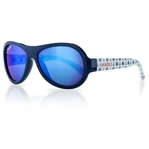 shadez Trendy Sonnenbrille Jungen, Anchor