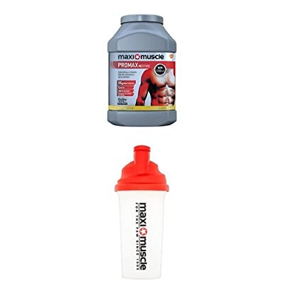 Maximuscle Promax Whey Protein Powder from Maximuscle