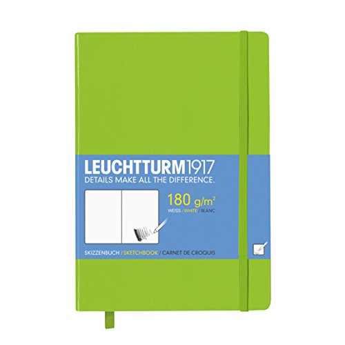 leuchtturm1917-344667-sketchbook-medium-a5-with-white-extra-strong-180-g-sqm-paper-96-pages-lime