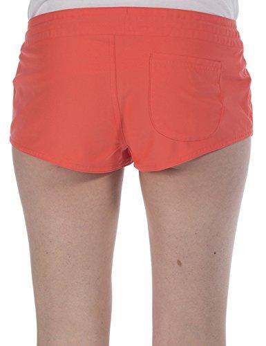 Bench Damen Badeshorts Hottee D Orange (Hot Coral OR024)