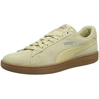 Puma Smash v2, Unisex-Erwachsene Sneaker, Beige (Pebble), 45 EU