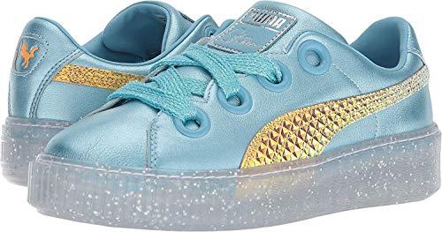 wholesale dealer 7a027 a90df Puma x Sophia Webster Platform Glitter Princess