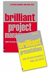 Brillant Presentation/Brillant Project Management