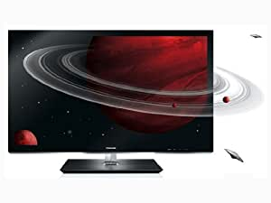 Toshiba Regza 46WL768B 46-inch Widescreen LED Internet TV with Freeview and 3D Full HD