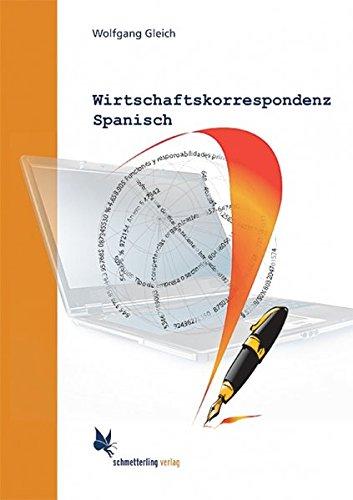 Wirtschaftskorrespondenz Spanisch: Lehrbuch