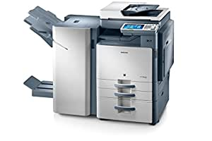 Samsung CLX-9252NA 600 x 600DPI Laser A4 25ppm Blue,White multifunctional - multifunctionals (Laser, Colour printing, Colour copying, Colour scanning, 120000 pages per month, Copy, Print)