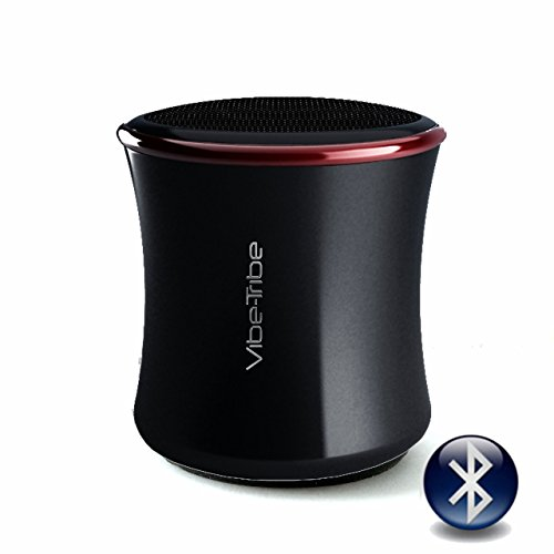 Vibe-Tribe Fever: Altoparlante 6W, Bluetooth, NFC, Vivavoce, Radio FM, lettore MP3