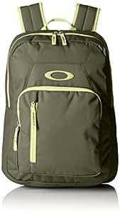 Oakley Erwachsene Tasche und Rucksack Works Pack, Worn Olive, 35 x 15 x 55 cm, 20 Liter