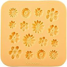 Moldes de silicona Delícia Deco, poco flores