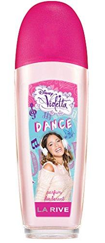E Parfüm Deodorant 75 ml * Martina Stoessel Channel - Schauspielerin / Sängerin Star ()