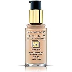 Max Factor, Base de maquillaje - 3 de 1 unidad