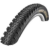 Schwalbe Rock Razor 27.5x235 Snake Skin Pneumatico da Bicicletta, Nero