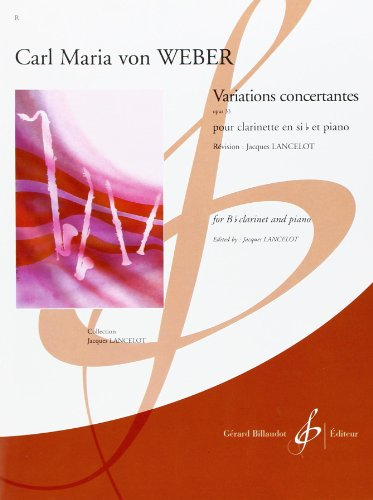 Variations Concertantes Opus 33