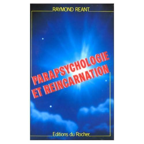 Parapsychologie et réincarnation