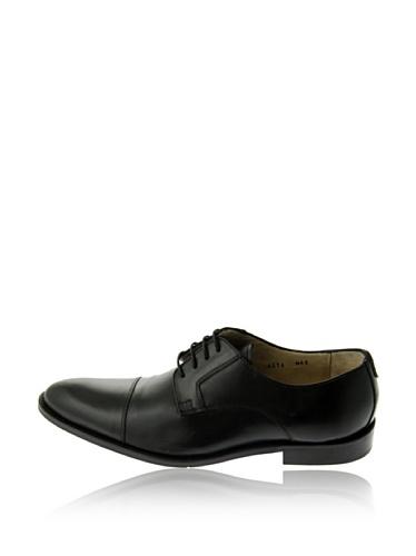 Daniel Cremieux , Chaussures de ville à lacets pour homme noir Schwarz Schwarz