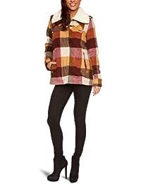 Billabong Monica - Chaqueta para mujer, tamaño XL, color marrón