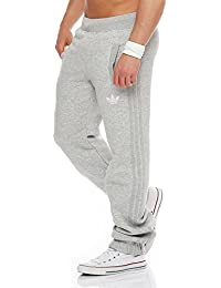 Adidas - Pantalon Survètement - spo fleece tp