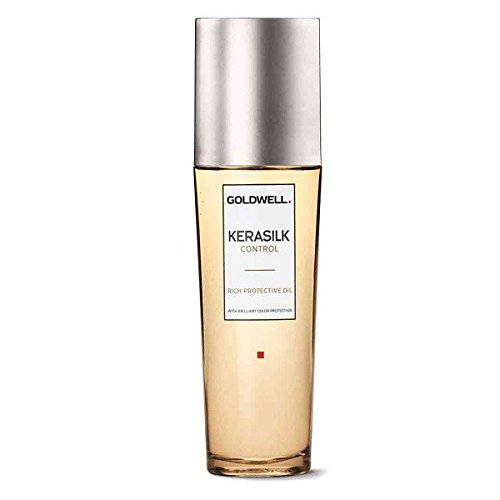 Keratin Öl (Goldwell Kerasilk Control Rich Oil)