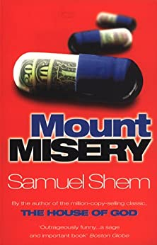 Mount Misery by [Shem, Samuel]