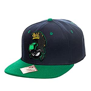 Casquette 'Looney Tunes' - Marvin Character Snap Back