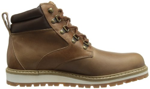Aigle Altmer, Chaussures montantes homme Marron (Brown)